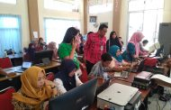 Meski Hari Libur Kominfo Tetap Buka Akses Internet Bagi Pendaftar CPNS Bolmong