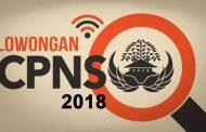 Tenaga Guru Dominasi Formasi CPNS 2018 Kota Kotamobagu