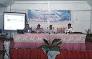 Pemkab Bolmong Bersama PT. Wima Waya Nusantara Bahas Laporan Antara Andalalin Untuk Pembangunan Bandara