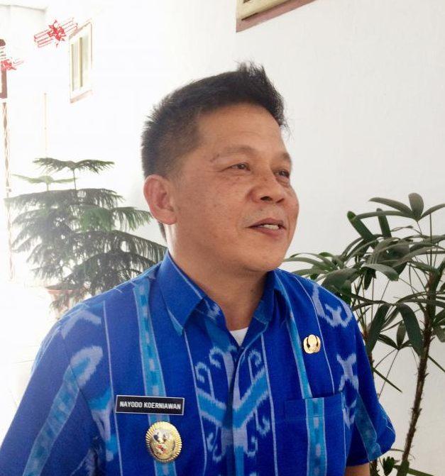 Jalan Lingkar Kotamobagu Masuk Tahapan Pendataan Pembebasan Lahan