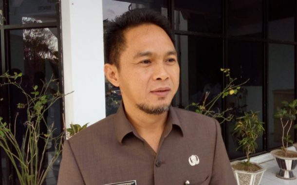 Diskominfo Apresiasi Kunjugan DPRD Kotamobagu