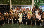 Bupati Bolmong Gelar Pertemuan Bersama TIM Surveyor Akreditasi Puskesmas RI