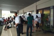 Peserta Asal Kotamobagu Raih Nilai Tertinggi di SKB Sesi 1 CPNS Kotamobagu