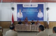 Walikota Kotamobagu Ir.Hj Tatong Bara Resmi Buka Kegiatan KIM