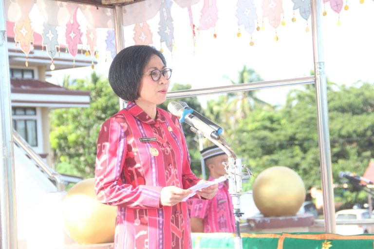 Bertentangan Dengan PP No 3, Bupati Bolmong Tak Mau Hadiri Paripurna Penyampaian Rekomendasi LKPJ