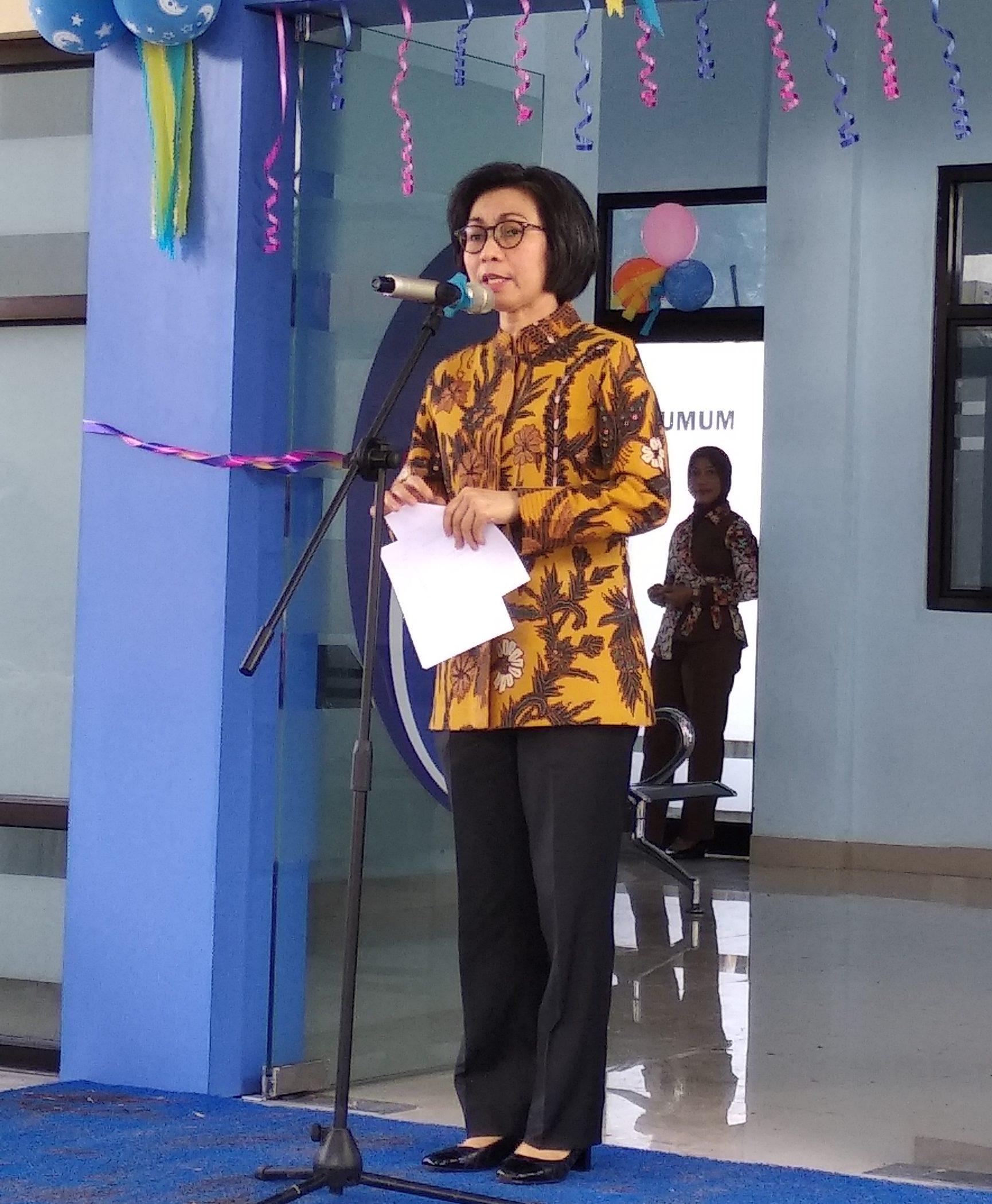 Tahun 2022 TPP Pemkab Bolmong Naik