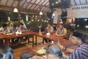 Silaturahmi Dengan Tokoh Agama,Adat dan Masyarakat Wakapolda Sulut Sambagi Kotamobagu.
