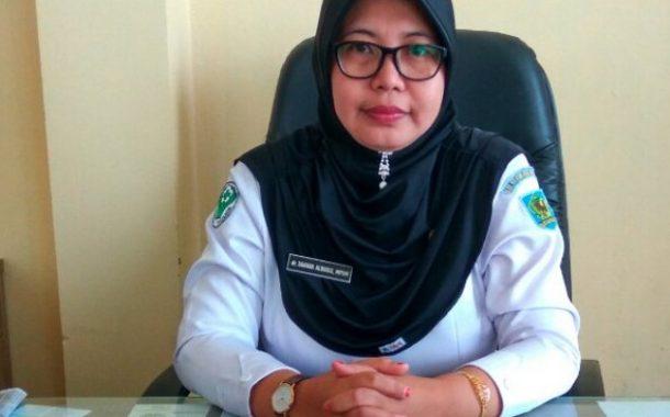 Pemkab Bolmong Bakal Ikut Lomba Kabupaten Sehat Se -Indonesia