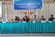Tahlis Buka Musrembang Kecamatan Dumoga Barat