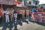 Wakil Walikota Kotamobagu Buka Kegiatan Festival Cap Go Meh