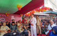 Ketua Panitia Cap Go Meh Ucapkan Terima Kasih Pada Pemkot Kotamobagu
