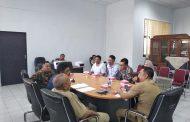 DPRD Kotamobagu Gelar RDP Dengan  Adira Finance