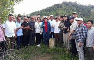 Gelar Konvrensi Pers Bupati Umumkan Kemenangan Pemkab Bolmong Terkait Tapal Batas Bolmong - Bolsel