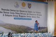 Prof. Rizal Djalil : Ditangan Dua Srikandi, Kotamobagu dan Bolmong Bakal Maju