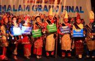 Pemilihan Uyo Nanu Bolmong Sukses di Gelar