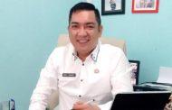Ikuti Rakor PTSP Se - Indonesia Timur, DMPTSP Kotamobagu Terima Materi Tentang NIB