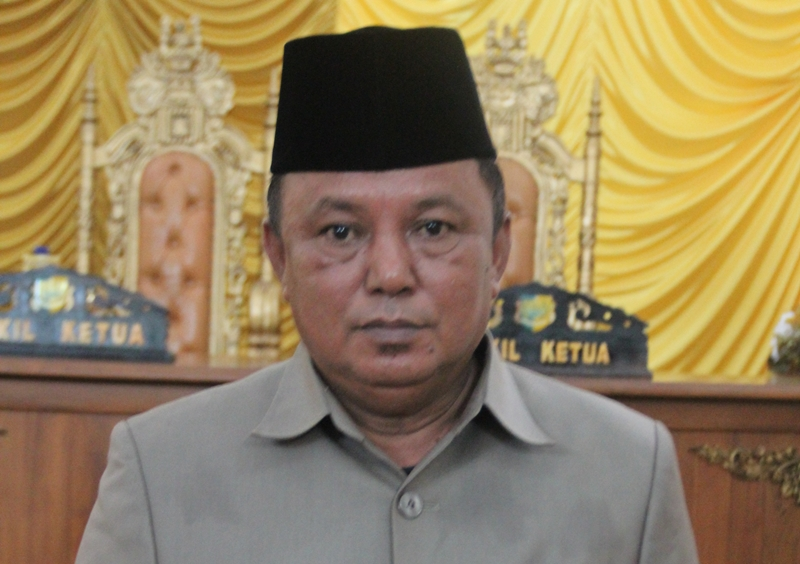 DPRD Bolmut Berharap Predikat WTP Dapat di Pertahankan
