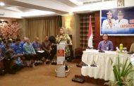 Walikota Kotamobagu Buka Bimtek LPPD