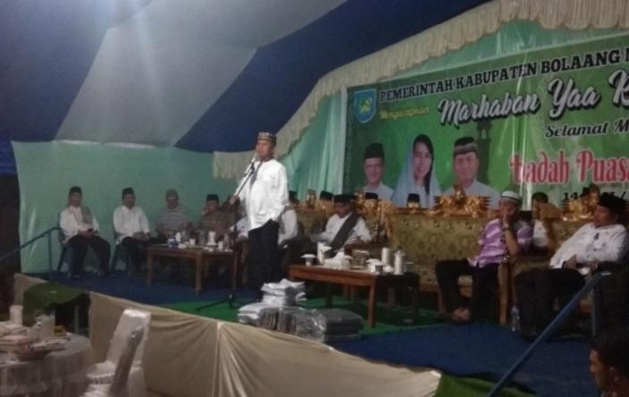 Lewat Momen Safari Ramadan, Tahlis Ajak Warga Pererat Tali Silaturahmi