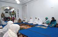 Di Hari Ke 16 Puasa, Pemkab Bolmong Gelar Hatam Qur'an