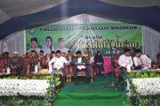 Pemkab Bolmong Gelar Peringatan Nuzulul Qur'an Tahun 2019
