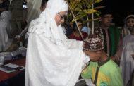 Hadiri Safari Ramadan Desa Kosio Timur,Bupati Bolmong Berikan Santunan Pada Anak Yatim Piatu