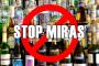 Masyarakat Kotamobagu Minta Pemkot dan Kepolisian Atasi Maraknya Penjualan Miras di Bulan Ramadan