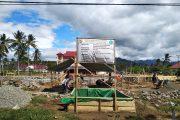 Pemkab Bolmong Terus Mantabkan Peningkatan Infrastruktur