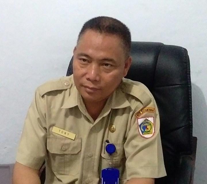 Dispora  Kotamobagu Target Raih Mendali Emas Pada Pelaksanaan Porprov