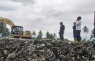 Tatong Terus Pantau Kebersihan Hingga ke TPA