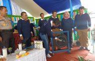 Wakil Bupati Bolmong Buka Pencanagan BBGRM ke XVI