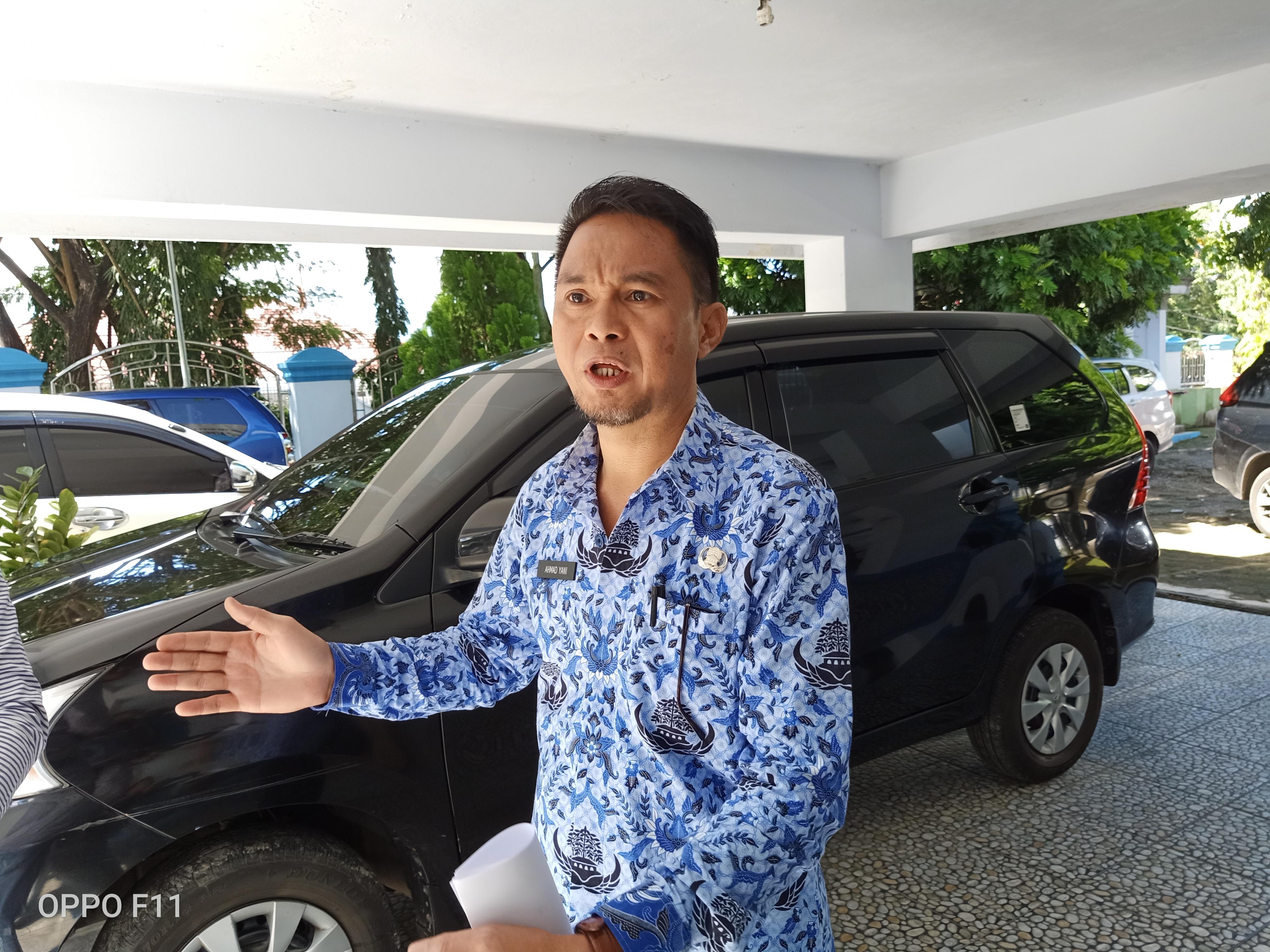 Berantas Meningkatnya  Demam Berdarah Dinkes Kotamobagu Bakal Terapkan PSN
