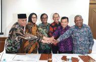 Walikota Kotamobagu Tandatangani MOU Dengan LKBN ANTARA