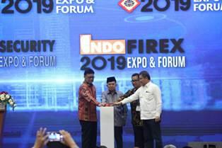 Jusuf Kalla : Pemerintah dan Pemerintah Daerah Bersinergi Dukung Kota Cerdas