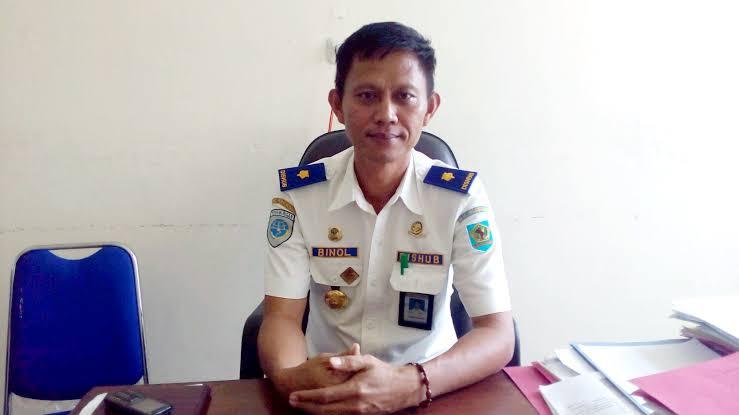Balai Pengujian Kendaraan Pemkab Bolmong Tahun 2020 Mulai Beroprasi