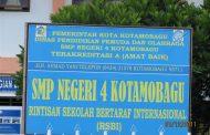 Wakili Kotamobagu, SMPN 4 Kotamobagu Sambangi Makassar