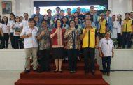 Pemkab Bolmong Resmi Luncurkan Aplikasi SIDEKA