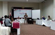 Penyelenggara Piala Presiden Kompetisi  Nasional Media untuk Jurnalis Gelar Sosialisasi di Manado