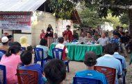 Pemkab Bolmong Gelar Deklarasi Damai Pusian dan Torwakat