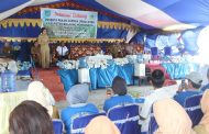 Bupati Bolmong Berang Pelaksanaan KTNA Dipenuhi Petani Jadi-Jadian