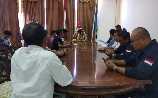 Bupati Bolmong Dukung SJB Ikut Pelaksanaan UKW