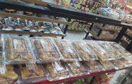 Kolombeng Arafah Poyowa Besar Laris Terjual Hingga Manado