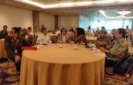 Walikota Presentase Potensi Pengembangan Kopi dan Kewirausahaan Pemuda di Kotamobagu
