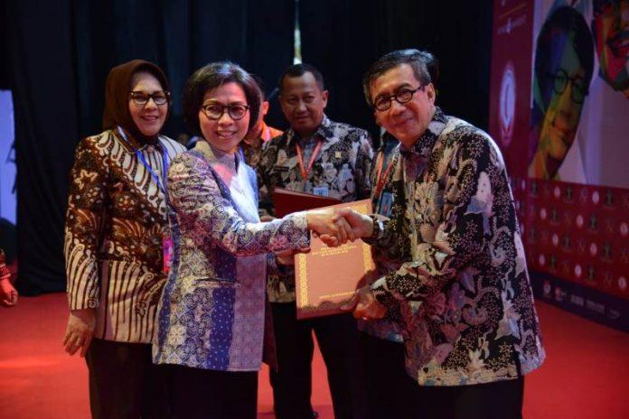 Inilah Berbagai Penghargaan Yang di Raih Pemkab Bolmong di Tahun 2019