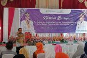 Wakil Walikota Kotamobagu Buka Seminar Budaya