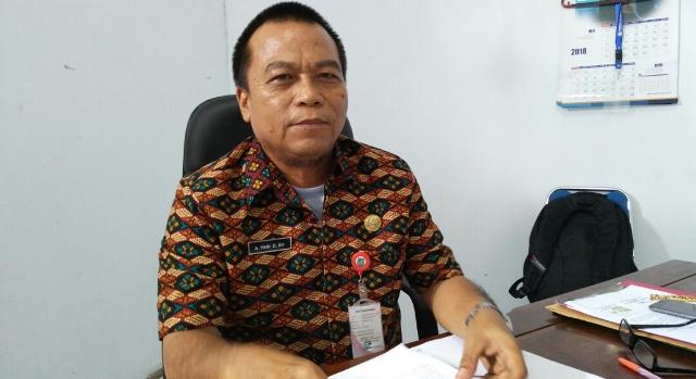 Pemilihan BPD 200 Desa di Bolmong Ditunda