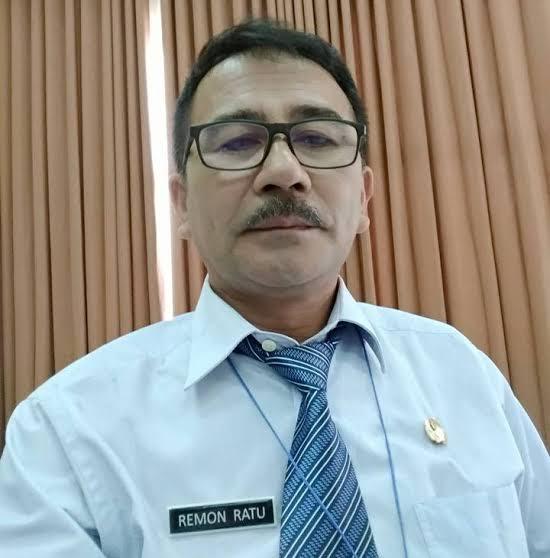 Remon : Program Bantuan Kelompok Tani Bolmong Menunggu Hasil Rakornas Penetapan Tahun Anggaran