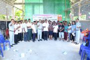 2018-2019 Santunan Turun, JR Kotamobagu Jamin Wisatawan di Pulau 3