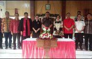 Yasti Dampingi Gubenur Sulut Lakukan Rangkaian Kunjungan Kerja di Bolmong
