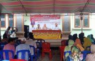 Serap Aspirasi Rakyat, Sejumlah Aleg Bolmong Gelar Reses